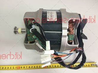 Двигатель Robot Coupe CL60 (303105)