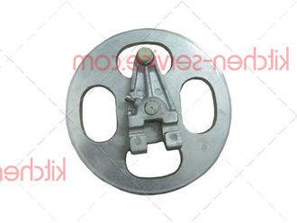 Шкив верхний для пилы ленточной ECOLUN E1650 (J210_2 top wheel)