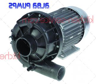 Насос ALBA PUMPS C12950 (500440)