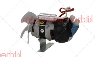 Насос (помпа) C23377 Version 2 для льдогенератора Brema мод. CB249, CB316, CB425, CB640, CB840, C150