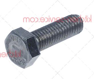 Винт M8x25 UNI 5739 DIN 24017 ASTORIA C.M.A. (23406902)