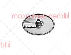 Соломка 63031 (2х2 мм) для машин д/резки овощейсерий RG-350/400
