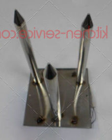 ТЭН для аппарата для хот-дога HDS-03 AIRHOT (76840)