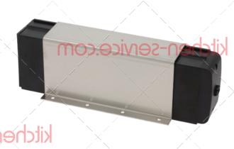 Мотор-редуктор MINGARDI тип M02 130Вт 499120