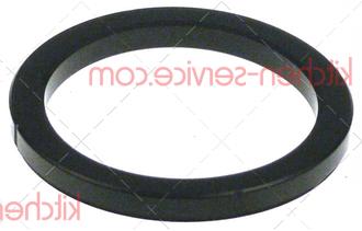 Уплотнитель холдера с внешними зазубринами для кофемашин Nuova Simonelli (02280020)