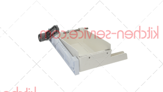 Поддон для воды 180x125 мм E21-25 ICEMATIC (25098060)
