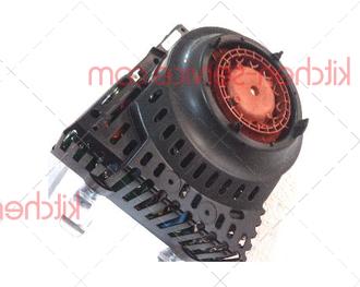 Двигатель вентилятора 40.03.513Р для Rational SCCWE 62,102,202
