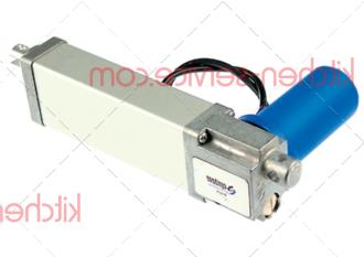 Двигатель вращения шпинделя тип PP041.0012 24В 500621