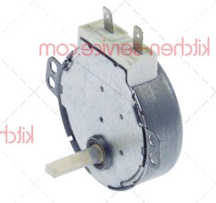 Мотор-редуктор SYNCHRONOUS MOTOR тип SM-16E 601828