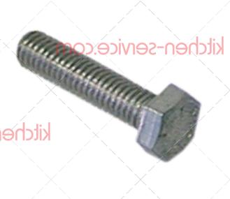 Винт шестигранный M6 HENKELMAN (0031259)