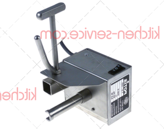 Мотор-редуктор POTIS тип PT0152 230В 500797