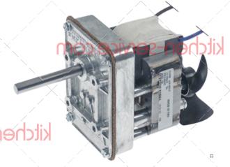 Мотор-редуктор GLEASON AVERY тип RMS125