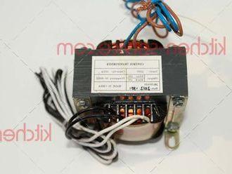 Трансформатор рабочий 50 вт для аппарата упаковочного вакуумного IVP INDOKOR (16079)