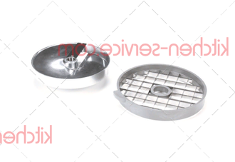 Диск Dicer (кубики 25х25) для Robot Coupe CL50 (28115)