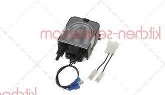 Дозатор без управления 0,5 л/ч 230В MP5-DW MICRODOS (362033)