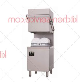 Машина посудомоечная купольного типа с помпой AC800PSDD (ST3801RUDD) APACH