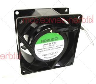 Вентилятор SF23080A2083HBL 80х80х38 (код 120000060430)