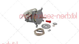 Мотор HANNING L9FGW4D-395 для FRIMA (31001023)