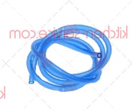 Шланг голубой PVC 4x7 мм KRUPPS 1420