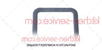 Внешнее уплотнение стеклянной пластины 40.00.094