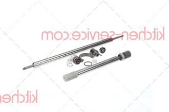 Нога Robot Coupe для MP800 (89003)