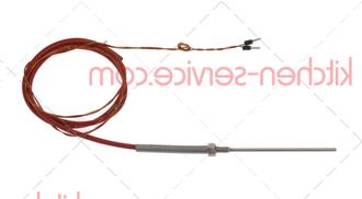 Датчик температурный PT 100 для FRIMA (30140151)
