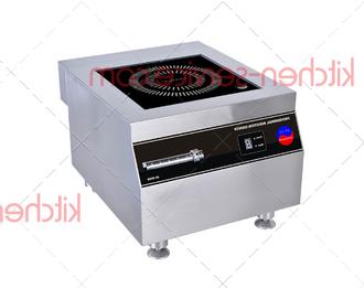 Плита индукционная IN8000 INDOKOR