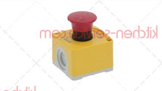 Выключатель аварийный для COMENDA (130453)