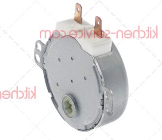Мотор-редуктор ELENSYS тип SM16 HK36M0HZ 601969