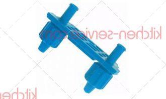 Держатель шланга 4,8x7,8 мм (361675)