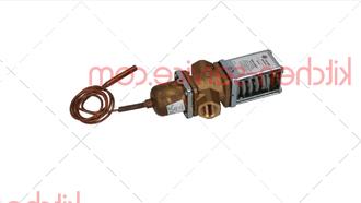 Клапан подачи воды механический для льдогенератора Frimont 62011100