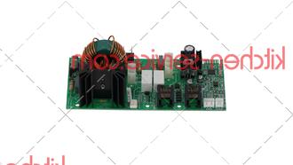 Плата силовая KPE1415B, PE1415B, PE1415B0 для расстойки UNOX. XL314-XL404 POWER CARD