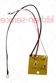 Плата индикации для рисоварки HKN-SR180 HURAKAN