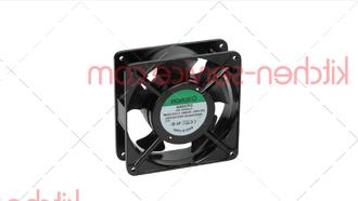 Вентилятор плоский RC01863000 для печей пароконвекционных т.м. VORTMAX (ВОРТМАКС) , серий OIM, OIB