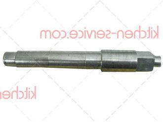 Вал рабочий для мясорубки ECOLUN EN 12 (TT-12_Rotary shaft)