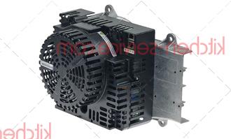 40.00.276P Мотор вентилятора с сальником SCC линия 61-202