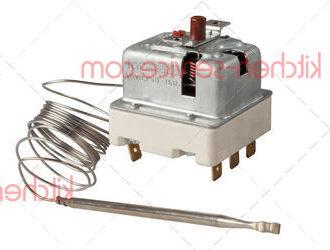 Защитные термостаты для теплового оборудования