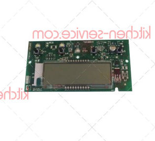 Плата дисплея вспомогательная для B-Cream HD Bras (Брас) 2Q000-01402