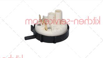 Прессостат 103383 для машин посудомоечных т.м. VORTMAX (ВОРТМАКС)  моделей FDM 500K, DDM 660KHP, FDME 400K