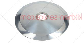 Лезвие из нержавеющей стали для слайсера 330-57-4-270 (5125339)