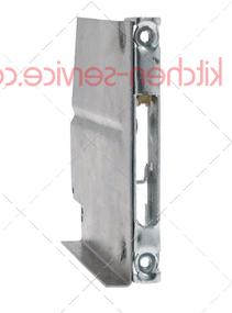 Держатель ролика правый-левый TECNOEKA (30304880)