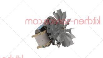 Мотор с крыльчаткой для ROLLER GRILL (A03044)