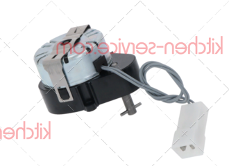 Мотор-редуктор FIBER тип G025J0BAFHA 230В 500907