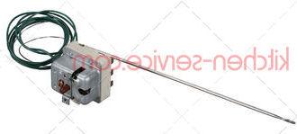 Термозащита 72577 (TS-1365), 73181, 55.32549.120 для Kogast EF-40