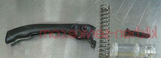 Кран в сборе для гранитора ECOLUN 15L (Plunger handle)