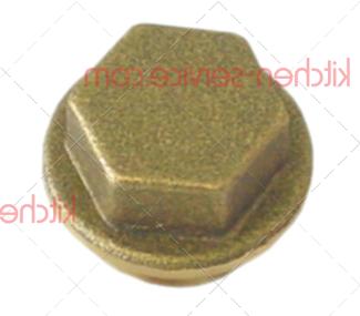 Заглушка 18 мм для группы подачи ASTORIA C.M.A. (25789)