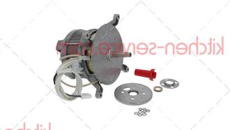 Мотор HANNING L9FW4D-397 для FRIMA (31001024)