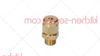 Клапан выпускной бойлера 1/4 M ASTORIA C.M.A. (56150)