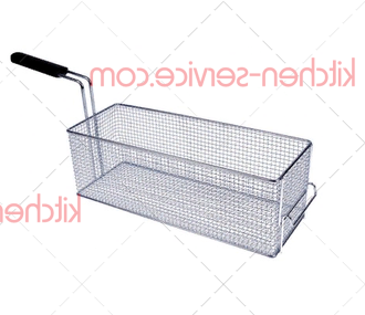 Корзина для фритюрницы 400х150х135 мм MODULAR (983.014.00)
