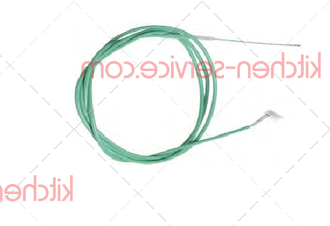 Термопара 40.00.291 парогенератора Rational SCC 61-202
